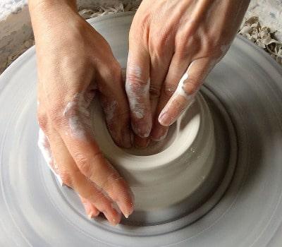 Artisan-ceramiste