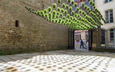 Visitez le Jardin Éphémère 2018 Rêves de Créateurs