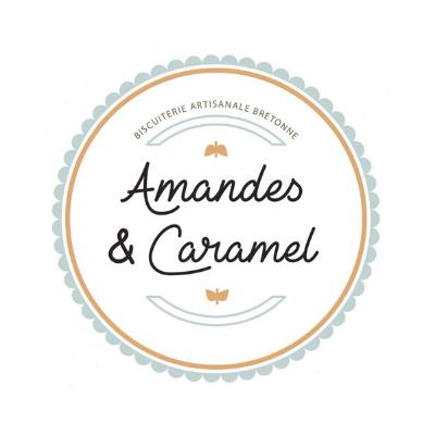 Partenaire Amandes et caramel