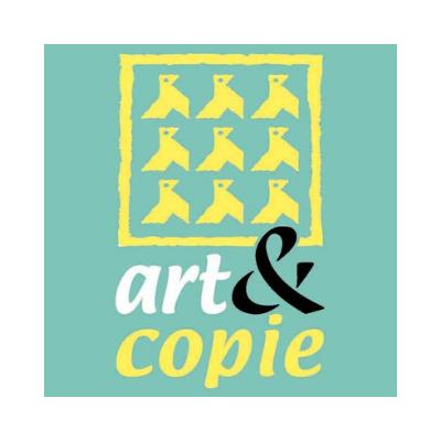 Partenaire Art et copie