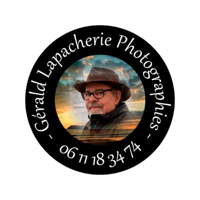 Partenaire Gerald Lapacherie