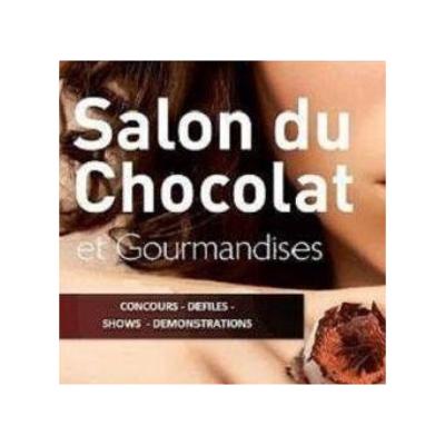 Partenaire Salon du chocolat