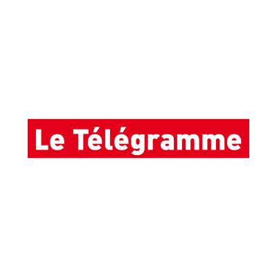 Partenaire le telegramme