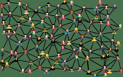 Quel réseau professionnel au démarrage de son activité ?
