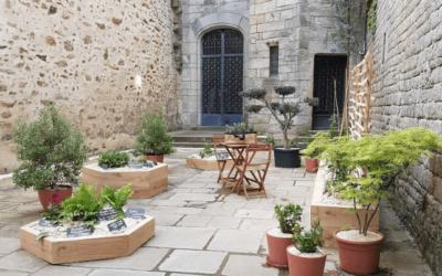Un jardin éphémère Rêves de Créateurs