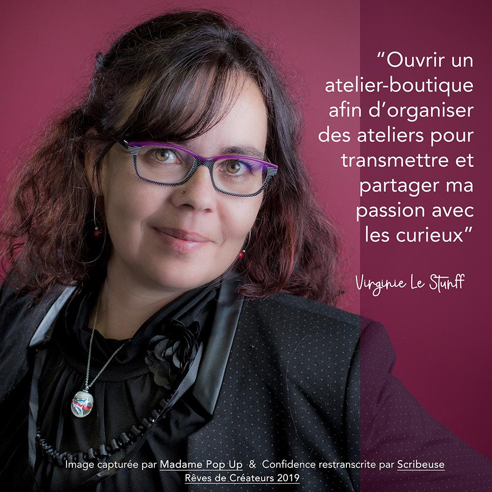 Virginie Le Stunff