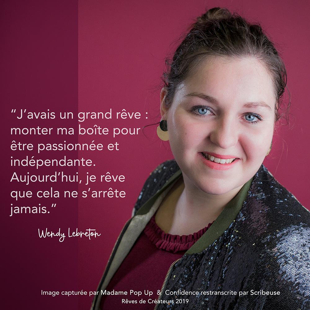 Wendy Lebreton