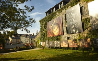 Cinq étapes d'artisanat d'art à ne pas manquer en Bretagne sud