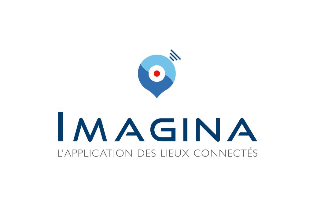 Imagina, l'application des lieux connectés
