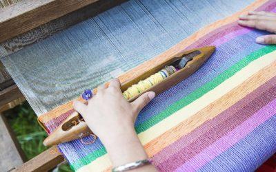 Exposants 2019 – Les artisans de la broderie et du tissage
